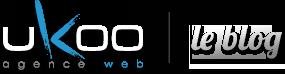 Logo de l'agence web Ukoo