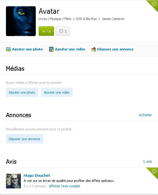 Chala.la - Avatar