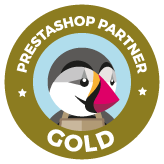 Logo Prestashop Partner