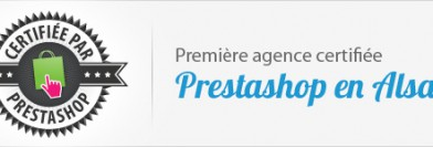Ukoo, première agence certifiée PRESTASHOP en Alsace !