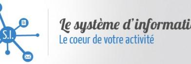 Le système d'information (SI) au service de l'entreprise