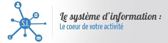 Système d'information (SI) entreprise