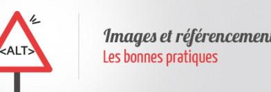 Images et référencement : les bonnes pratiques