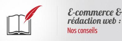 E-Commerce et Rédaction Web : nos conseils
