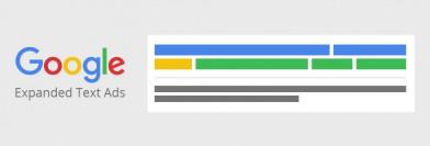Expanded Text Ads (ETA) : nouvel affichage pour les annonces Google Adwords
