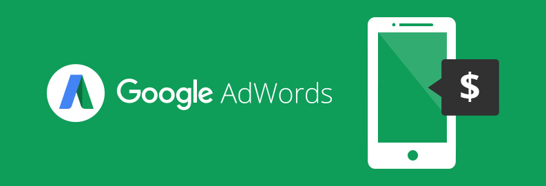 Extension Google Adwords : extension de prix