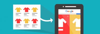 Rentrée 2016 : les Nouveautés Google Shopping