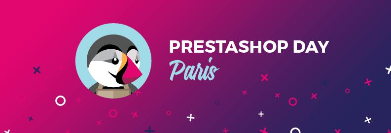 PrestaShop Day 2017 : le célèbre CMS e-commerce fête ses 10 ans !