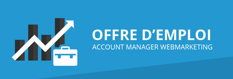Account Manager Webmarketing